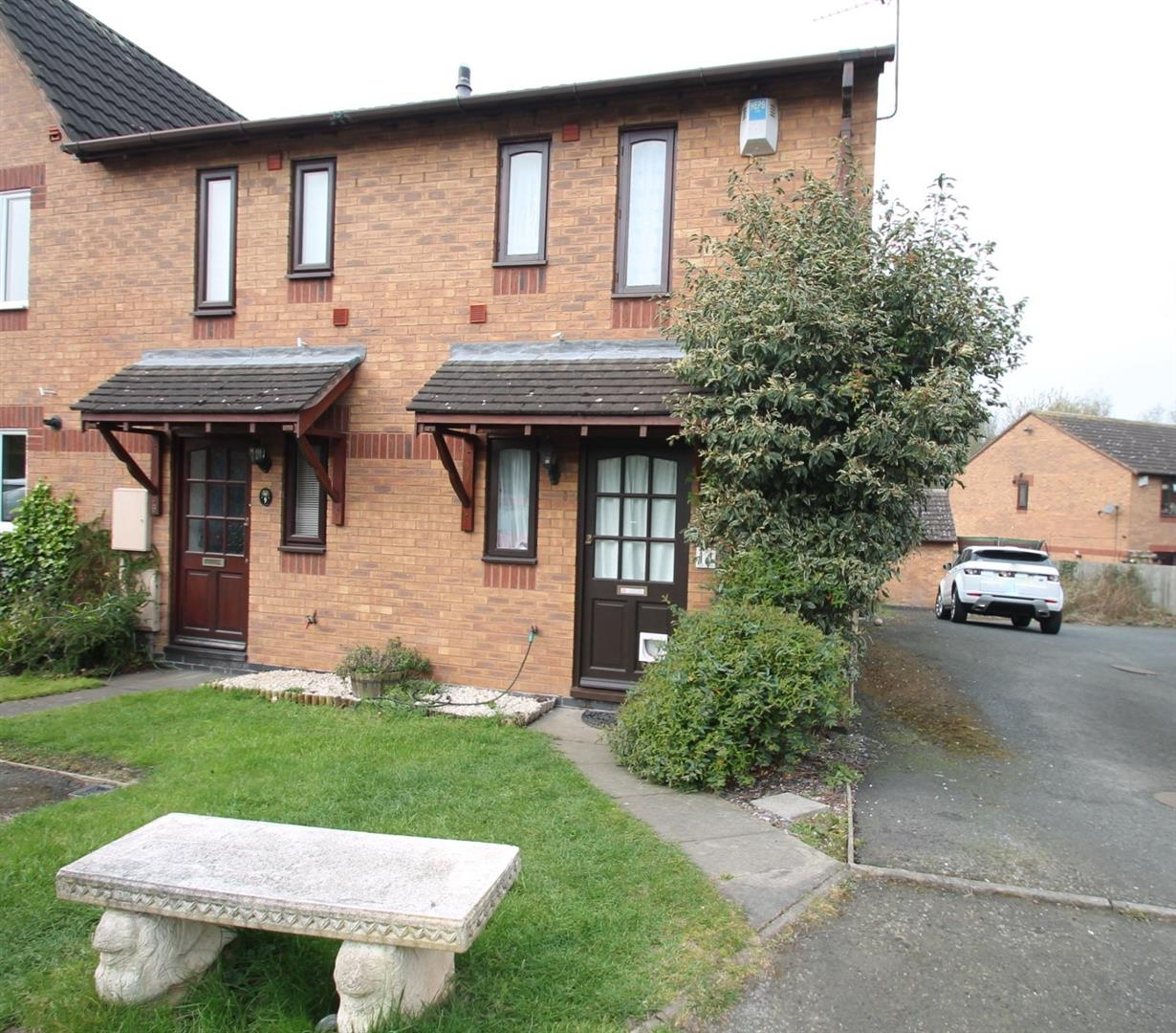 Winchester Close, Handsacre, Rugeley